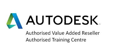 Autodesk Reseller logo