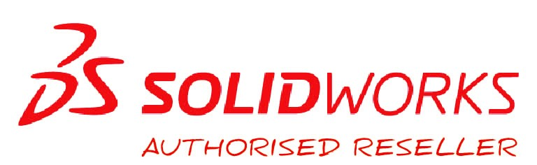 SOLIDWORKS Reseller logo