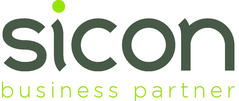 Sicon logo
