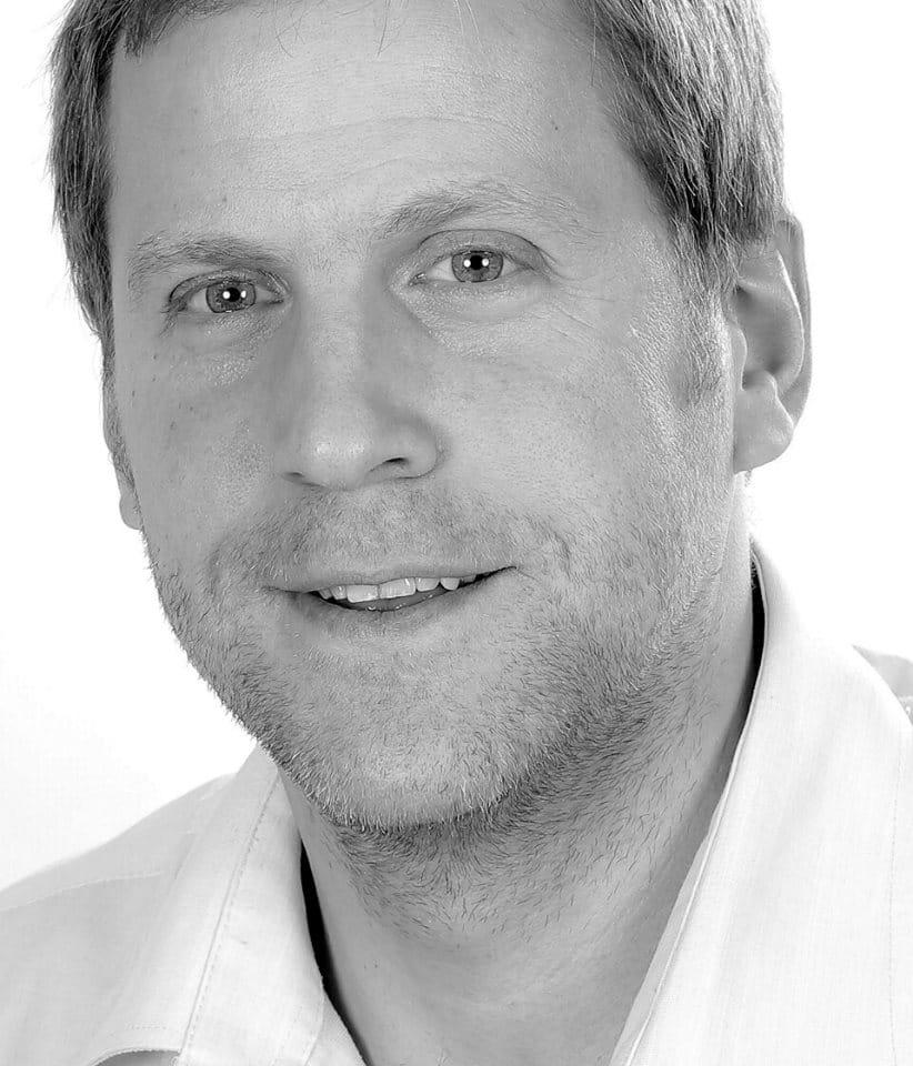 New Employee – Neil Johnson