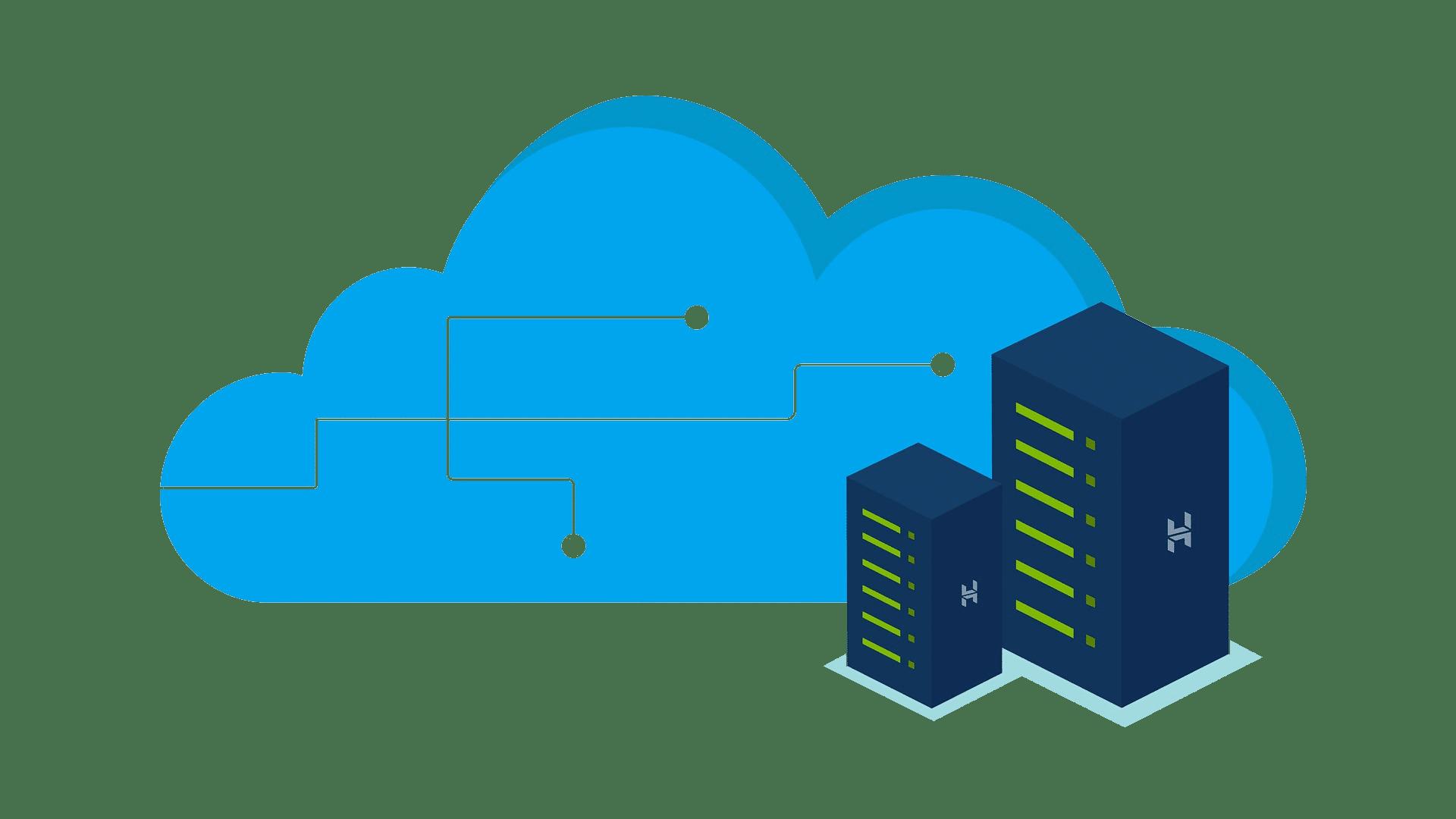 Virtual Server Setup